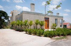 Conheça esta casa iluminada e totalmente encantadora!