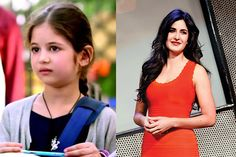 Katrina Kaif reminds Kabir Khan of Harshaali Malhotra