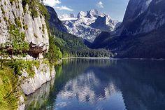 Mein Österreich - Die Wand