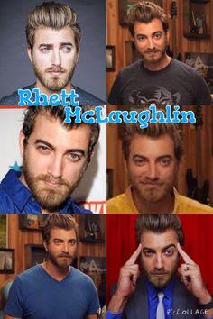 Rhett McLaughlin