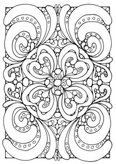 cover for Art appreciation coloring pages - tape to shrinky dink page. color. punch holes two holes in one side for a book. Shrink. Make a book of famous art - colored by you.