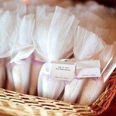 Brides: A Mediterranean-Themed Garden Wedding | Texas Weddings | Real Weddings | Brides.com