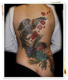 tatuagens de animais