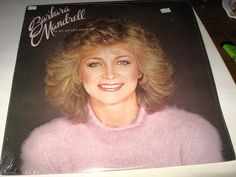 Barbara Mandrell - He Set My Life To Music, mint
