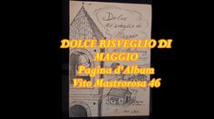 DOLCE RISVEGLIO DI MAGGIO
