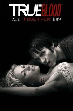 #CoverReveal True Blood Volume 1: All Together Now by Alan Ball, David Tischman, Mariah Huehner, David Messina. Blood and passion mix on a hot rainy night at Merlotte's as Sookie and the usual suspects settle in for the long haul. Until, that is, they find themselves unexpectedly trapped by a vengeful, vile creature who feeds off the miserable shame of others - and none will survive the morning unless all their...more Paperback, 156 pages Expected publication: June 18th 2013 by IDW…