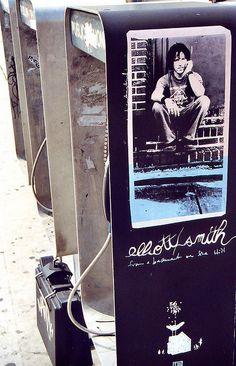 elliott smith - last call Nick Drake, Jeff Buckley, Bon Iver, Sweet Soul, Music Like, Radiohead, Adore You, Last Call, Bob Dylan