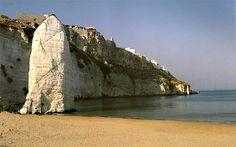vieste | Spiaggia di Pizzomunno a Vieste