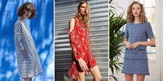 robes printemps ete 2018
