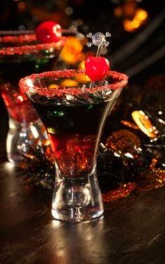 Devil's Poison –1 oz Jack Daniel's whiskey ½ oz 151 Bacardi rum Instructions Fill a shaker with ice, pour the Jack Daniel's and 151 Bacardi rum into shaker and shake. Strain into a shot glass.  | followpics.co