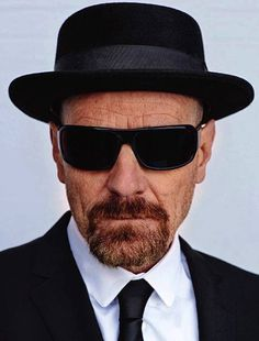 Heisenberg http://www.vulture.com/2013/10/seitz-breaking-bad-finale-essay.html Say my name. https://www.youtube.com/watch?v=fHKrCs1rFRI