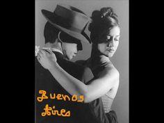 Carlos Libedinsky - Mi Buenos Aires Querido - Tango