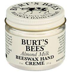Almond Milk Beeswax Hand Cream - Burt's Bees
