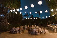 Tiffany & John's Wedding  Hotel Pool Side By El Velo Phothograpy