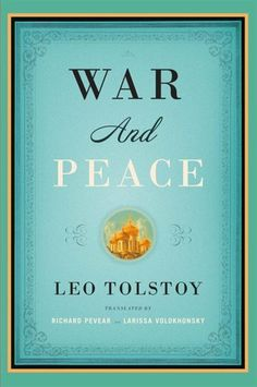 One of my top 5 books. It's very easy to place some people I know in the situations set out in the book. Tolstoy writes about individuals the way Michener writes about a culture. In both cases you feel you know the subjects well after reading the books.