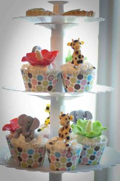 More adorable cake toppers 4 you~