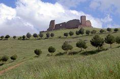 Almonacid de Toledo Castle, Toledo