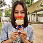 "161 Likes, 5 Comments - Jib Soya (@jib_soya) on Instagram: ""#amigurumi #cute #crochet #crochetdoll #handmade #girl #jibsoya"""
