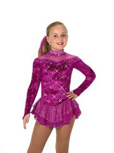 Jerry's Figure Skating Dress 55 - Crystalline ( Dark Fuchsia) https://figureskatingstore.com/jerrys-figure-skating-dress-55-crystalline-dark-fuchsia/ #figureskating #figureskatingstore #figure #ice #skating #dress #dresses #icedance #iceskater #iceskate #icedancing #figureskatingoutfits #outfits #apparel #платье #платья #cheapfigureskatingdresses #figureskatingdress #skatingdress #iceskatingdresses #iceskatingdress #figureskatingdresses #skatingdresses #jerryskatingworld #jerrysworld
