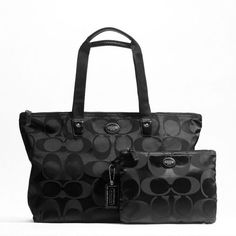Coach Bags Auction Starting At Only $1 Bids!