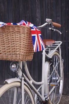 :) I need to fix my olde balloon bike or find another:0)
