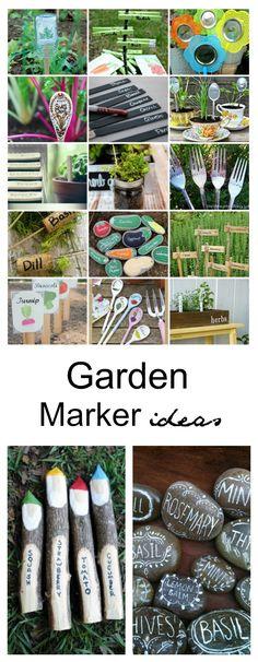 Garden Ideas |  As I