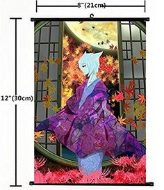 Anime Kamisama Kiss Kamisama Hajimemashita Wall Scroll Poster Home Decor 1318