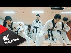 방탄소년단 - 피땀눈물 태권도 버전 BTS - Blood Sweat & Tears Taekwondo ver. - YouTube