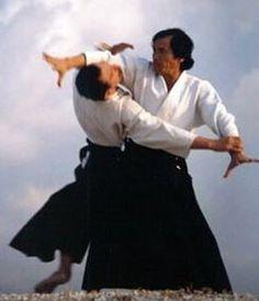 Nobuyoshi TAMURA Senseï