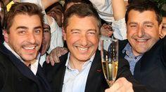 El Cellar de Can Roca takes crown at World's Best Restaurant Awards - cnn.com, June 2, 2015