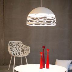 Sospensione Studio Italia Design Kelly Small Dome 50