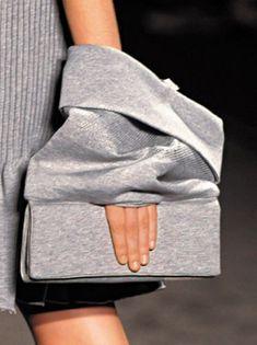 osklen knit purse