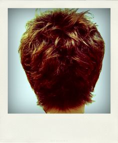 メンズ ツンツンヘア|ネオサラリーマン MENS : KINKY HAIR Neo Salary-men