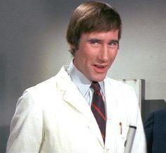 Jim Dale as Doctor Jim Kilmore/Jimmy Nookey lol
