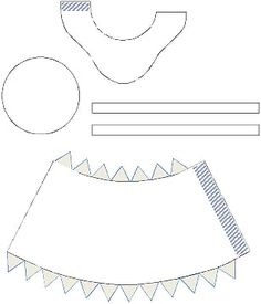 Échelle 1:12 Femmes Blanc Crochet Chapeau maison de poupées miniature Clothing N1