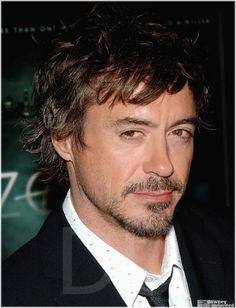 Robert Downey Junior - l'album del fan club