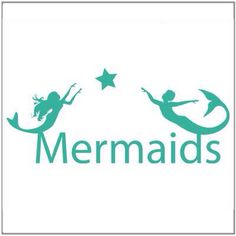 MERMAIDS ROCK!!!