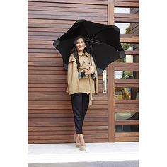 Paraguas e Impermeables PromoOpción® - Evolución en Promocionales - #Paraguas #Sombrillas #BLUNT