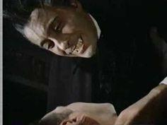 Cristopher Lee - Horror of Dracula