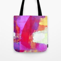 Norwegian Wood Tote Bag
