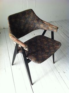 Vintage chair for our interior styling