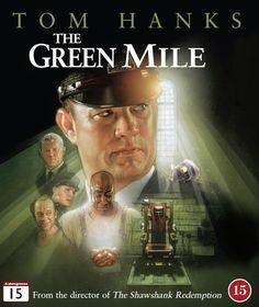 Den grønne mil (Blu-ray)