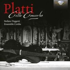 Prezzi e Sconti: #Cello concertos  ad Euro 7.99 in #Brilliant classics #Media musica classica