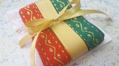 Kit de Fitas decorativas Natal