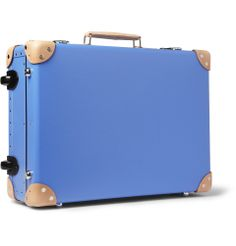 "Globe-Trotter - Special Edition 18"" Carry On Case 
