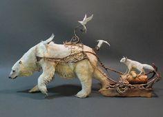 Ellen-Jewett-animal-sculptures11 | Ufunk.net