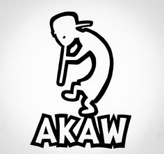Akaw Logo