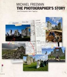 The Photographer'S Story: The Art Of Visual Narrative PDF