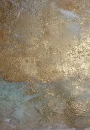 Image result for metallic paint accent wall