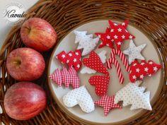 vianočné ozdoby robia deti - Hľadať Googlom
